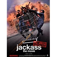 """""""Jackass"""": The Official Movie Companion Book"""