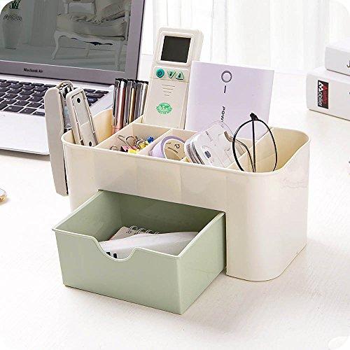 Kompassswc Kosmetikorganizer Aufbewahrungsbox Schublade Typ Make-up Kit Box Multifunktional Tisch...
