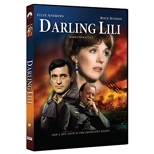 Darling Lili (Director's Cut)