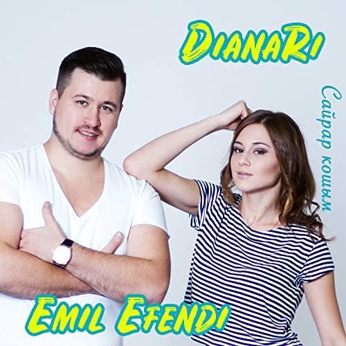 DianaRi & Emil Efendi