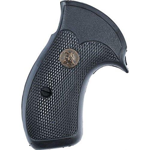 Pachmayr 03272 S & W, K & L Frame Round Butt Compac Grip