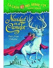 Navidad En Camelot: 29