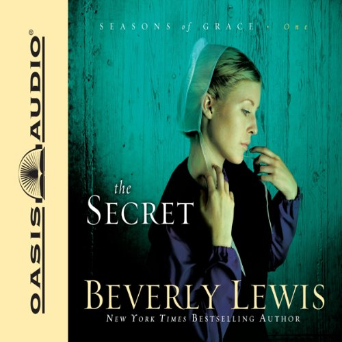 The Secret audiobook cover art