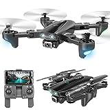 YHM Photographie Aérienne De Drone GPS 4K HD, Positionnement GPS, Télécommande 5G, Distance De Contrôle 800 Mètres