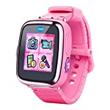 VTech Kidizoom Smartwatch DX, Pink, Great Gift for Kids, Toddlers, Toy for Boys and Girls, Ages 4,...