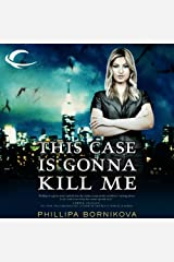 This Case Is Gonna Kill Me: Linnet Ellery, Book 1 Audible Audiobook