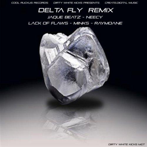 Delta Fly (Dirty White Kicks Remix) [Explicit]