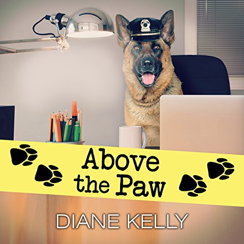 Above the Paw: Paw Enforcement Series, Book 5