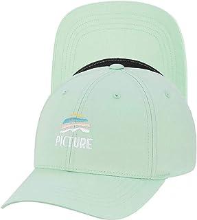 Picture Paloma Soft Cap, color verde (cgumgreen), talla -