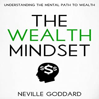 The Wealth Mindset cover art