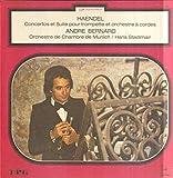 Concertos et Suite pour trompette et orchestre [Vinyl LP] -