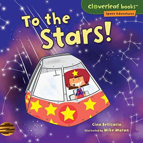 To the Stars! Titelbild