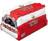 Estrella del Sur Cerveza - Pack de 24 Botellas 25cl