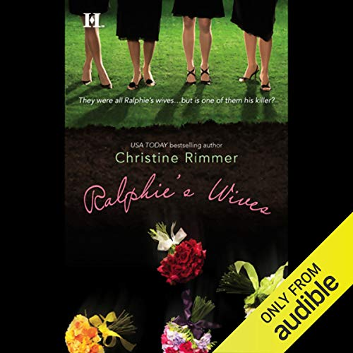 Ralphie's Wives audiobook cover art