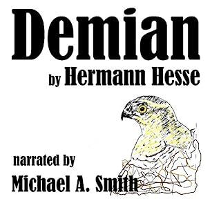 Demian cover art