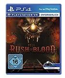 Until Dawn: Rush of Blood PSVR - [Edizione: Germania]
