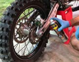 Zoom IMG-1 wd 40 specialist moto pulitore