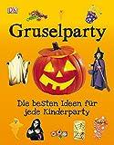 Gruselparty: Die besten Ideen für jede Kinderparty