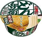 24時まで【プライムだけ】日清食品 どん兵衛 きつねうどん (東) 96gx12個が激安特価!