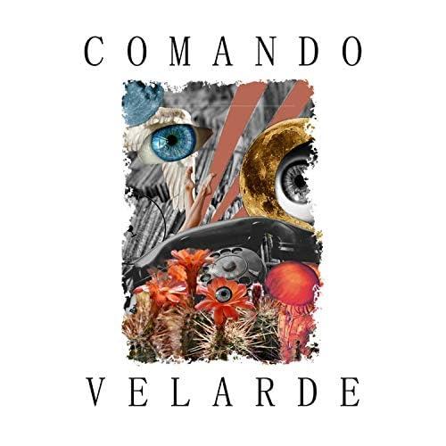 Comando Velarde