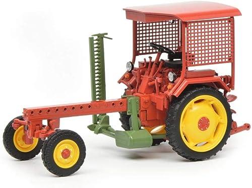 Schuco 450782900 Fortschritt RS09-GT 124 1 32