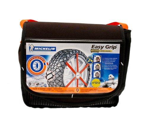 MICHELIN 7902 Easy Grip Schneeketten, R12
