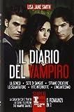 Il diario del vampiro: La genesi-Sete di sangue-Strane...