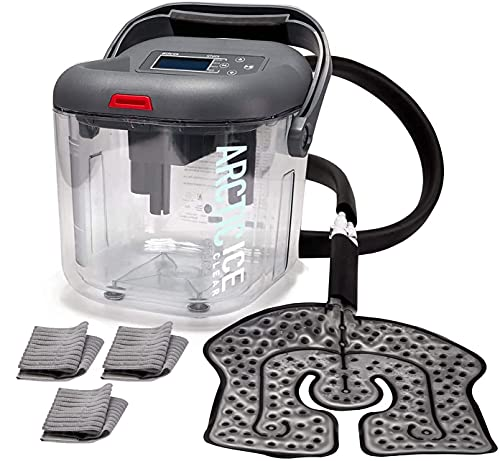 Circulating Cold Water Therapy Ice Machine by...