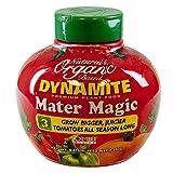 Dynamite Mater Magic Natural and Organic 8-5-5 Tomato Plants...