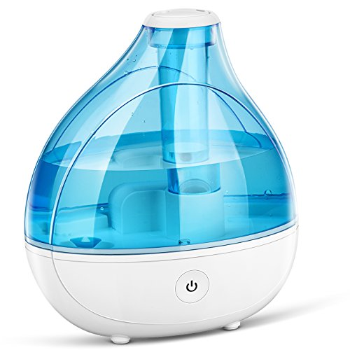 Humidificateur, Victsing