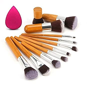 Professional Makeup Brushes Set Foundation Blending Brush