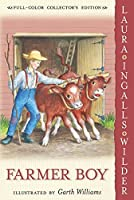 Farmer Boy: Full Color Edition (Little House, 2)