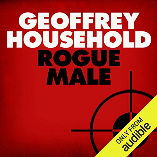 Rogue Male cover art