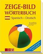 Zeige-Bild Wörterbuch Spanisch-Deutsch