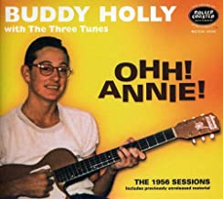 Ohh! Annie!-The 1956 Sessions