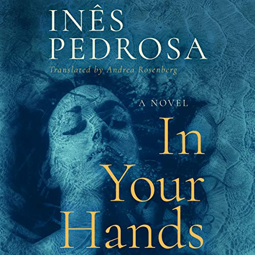 In Your Hands audiobook cover art