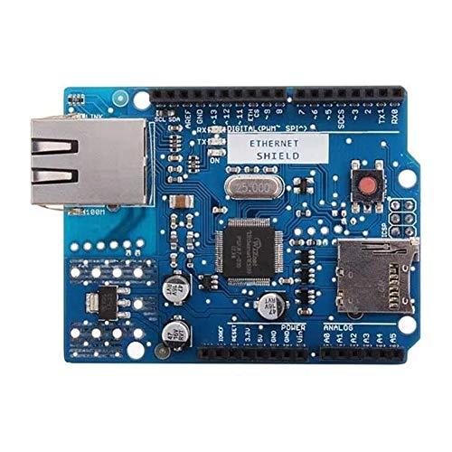 For Arduino - Produkte, die Arbeit mit den offiziellen Boards, Ethernet-Schild W5100 R3 Unterstützung PoE for UNO groß2560 Nano Für Arduino.