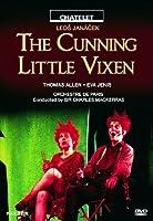 Cunning Little Vixen [DVD] [Import]