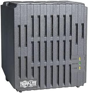 Tripp Lite LR1000 Line Conditioner 1000W AVR Surge 230V 4A 50/60Hz 2 C13; 2 5-15R