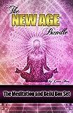 The New Age Bundle: The Meditation and Reiki Box Set (English Edition)