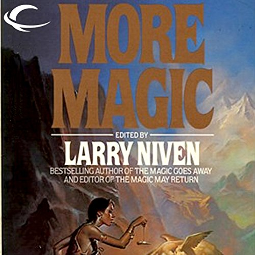 More Magic cover art