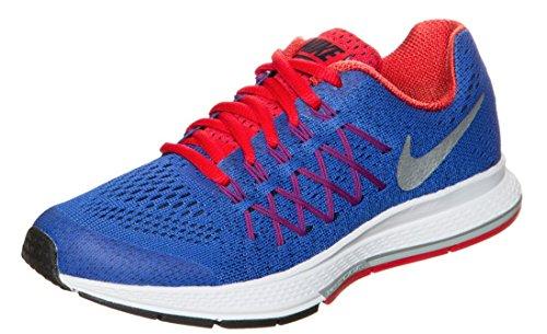 Nike Zoom Pegasus 32 (GS), Zapatillas de Running Niña Multicolor Size: 32 EU