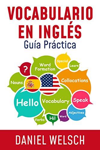 Vocabulario en Inglés: Guía Práctica