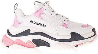 Luxury Fashion | Balenciaga Women 524039W09OM5691 White Polyester Sneakers | Autumn-winter 20