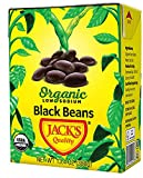 ✔️ PLANT BASED POWER!: Our black beans are high in protein and fiber, low in sodium, and are gluten free. Shout out to all of our Vegan & Vegetarian friends! (Note – we love all diets! 😊) ✔️ COMMITTED TO QUALITY: All 7 types of Jack's beans are USDA ...