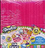 Shopkins Hobby Exclusive Series 1 & 2 Trading Cards Display Box