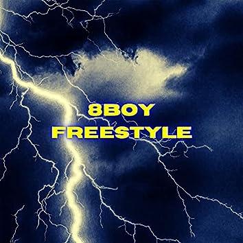 8BOY FREESTYLE