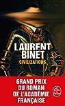 Civilizations par Binet