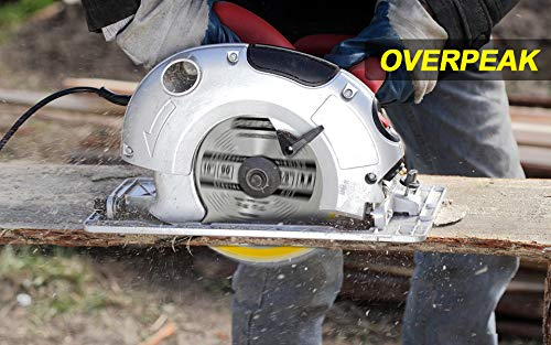 Overpeak 10-Inch Table Saw Blade