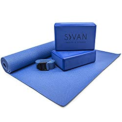 Exercise Essentials - Sivan Mats